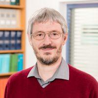 Dr. Reinhard Schmitt
