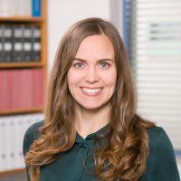 Leonie Hirmke